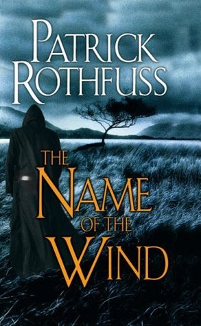 Book Review: The Name of theWind