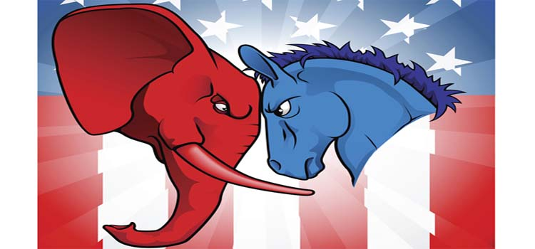 Has the Two Party System Done More Harm ThanGood?
