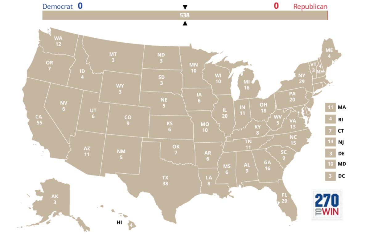 Is the Electoral College StillRelevant?