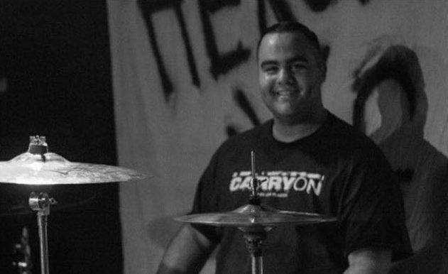 EXPERIENCE: Chris Benne, Drummer forHEROES