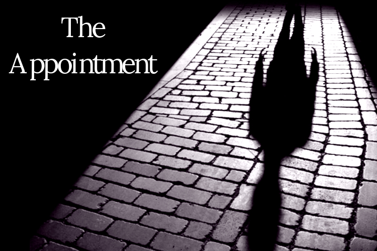 Short Story: TheAppointment