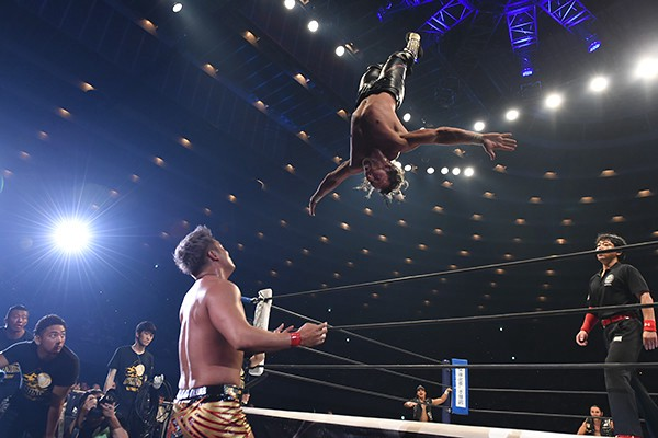 3 Ways to Keep Up with Pro Wrestling'sBoom