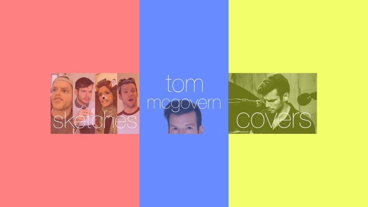 Experience: Tom McGovern