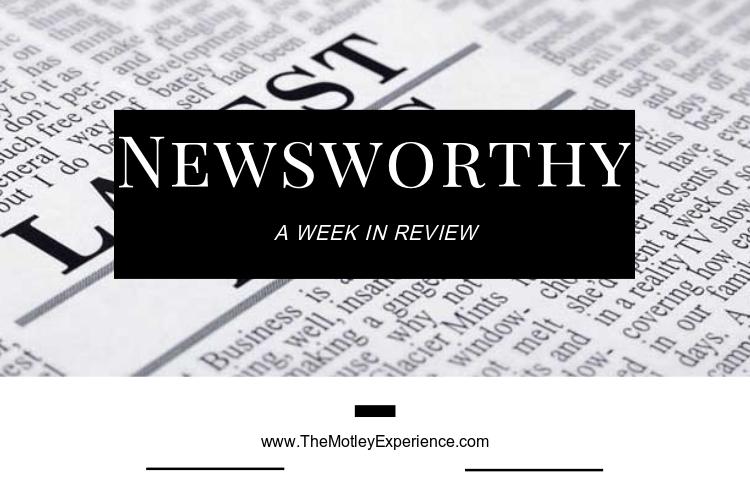 Newsworthy – Sep 20th,2019