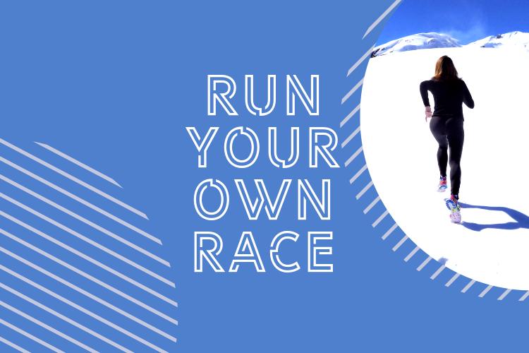 Run Your OwnRace