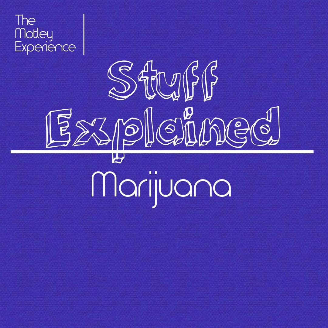 Stuff Explained Ep04:Marijuana
