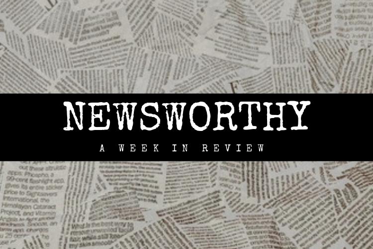 Newsworthy – Nov 22nd,2019